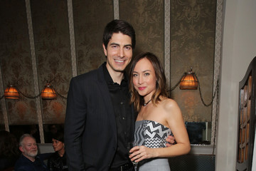 Courtney Ford Entertainment Weekly Celebrates Screen Actors Guild Award Nominees at Chateau Marmont Sponsored by Maybelline New York - Inside