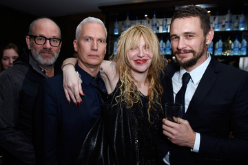Courtney Love Studio Babelsberg & Soho House Berlinale Party with GREY GOOSE