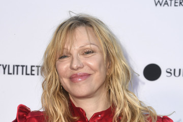 Courtney Love The Daily Front Row's 5th Annual Fashion Los Angeles Awards - Arrivals