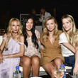 Courtney Ross Rachel Zoe Collection Summer Dinner At Moby's East Hampton