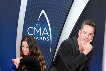 Craig Campbell The 52nd Annual CMA Awards - Arrivals