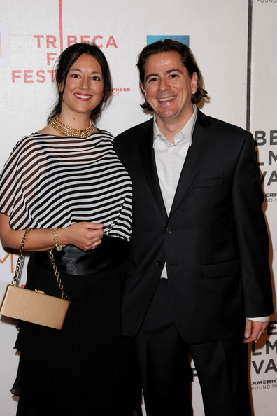 "Premiere Of ""Beware The Gonzo"" At The 2010 Tribeca Film Festival"