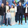 Craig Ferguson Universal Pictures And DreamWorks Animation Premiere Of 'How To Train Your Dragon: The Hidden World' - Arrivals