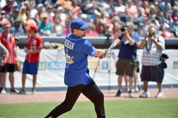 Craig Morgan City of Hope Celebrity Softball Game - Game