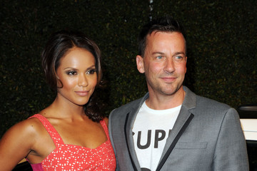 Craig Parker Global Green USA's 9th Annual Pre-Oscar Party Supporting Green Schools and Green Communities - Red Carpet
