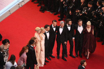 Craig Pearce Arrivals at the Cannes Opening Ceremony — Part 5