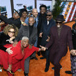 Craig Robinson L.A. Premiere Of Netflix's 'Dolemite Is My Name' - Red Carpet