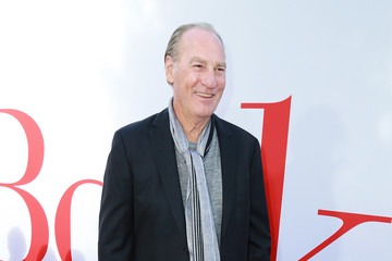 Craig T. Nelson Paramount Pictures' Premiere Of 'Book Club' - Red Carpet