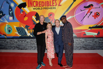 """Craig T. Nelson Premiere Of Disney And Pixar's """"Incredibles 2"""" - Red Carpet"""