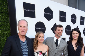 Craig T. Nelson 2015 TV Land Awards - Red Carpet