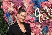 Ashley Grahan attends Create & Cultivate New York presented by Mastercard at Industry City on May 04, 2019 in Brooklyn, New York.