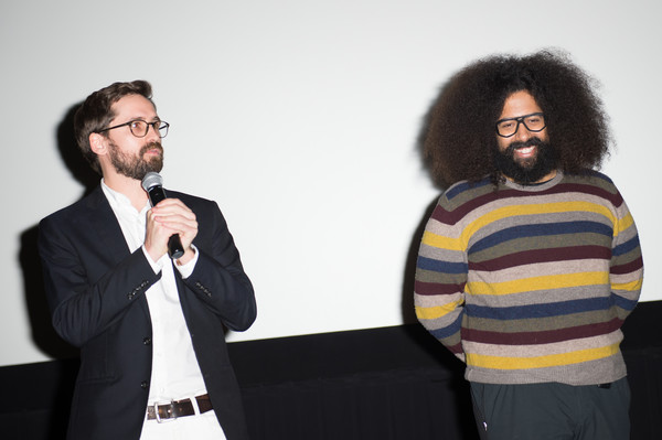 'Creative Control' LA Premiere - Presented By Amazon And Magnolia Pictures