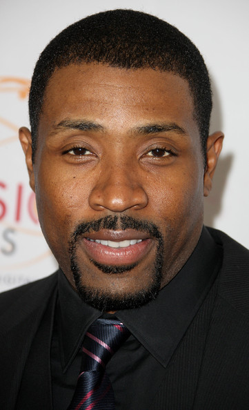 Cress Williams Academy Of Televison Arts