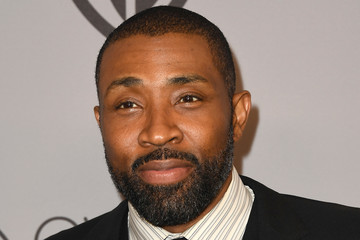 Cress Williams Warner Bros. Pictures And InStyle Host 19th Annual Post-Golden Globes Party - Arrivals
