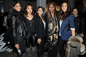 Jessica Gomez Crest Presents Gen Art New Garde Designers Gemma Kahng, Samantha Pleet and William Okpo - After Party