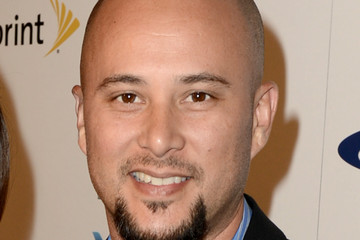 Cris Judd Arrivals at the Sports Spectacular Gala