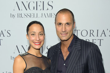 "Cristen Chin Barker Victoria's Secret Hosts Russell James' ""Angel"" Book Launch"