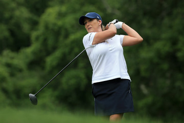 Cristie Kerr Kingsmill Championship - Round Two