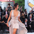 Cristina Parovel 'J'Accuse' (An Officer And A Spy) Red Carpet Arrivals - The 76th Venice Film Festival