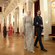 Crown Prince Haakon Of Norway The Duke and Duchess of Cambridge Visit Sweden and Norway - Day 3