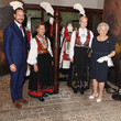 Crown Prince Haakon Of Norway Norwegian Royals Attend 'Tradition And Inspiration. National Heritage In The Royal Collections'