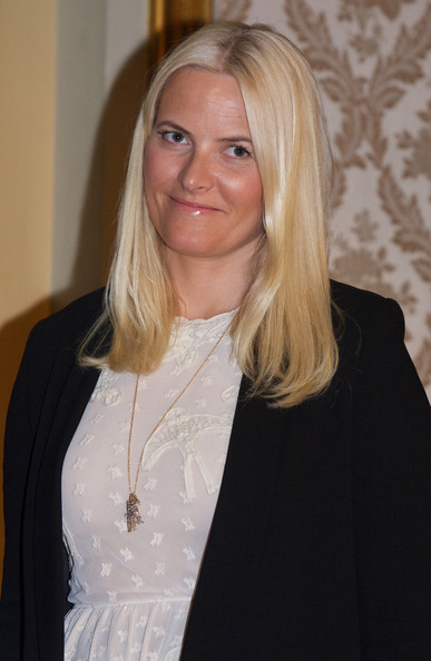 Princess Mette-Marit Presents the Co-Op Awards in Oslo