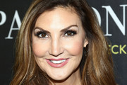 "Heather McDonald attends the Crustacean Beverly Hills Hosts AJ Gibson's ""Flipping The Script"" Book Launch And Fundraiser For The Trevor Project at Crustacean on October 1, 2018 in Beverly Hills, California."