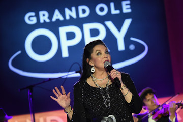 Crystal Gayle CRS 2017 - Day 1