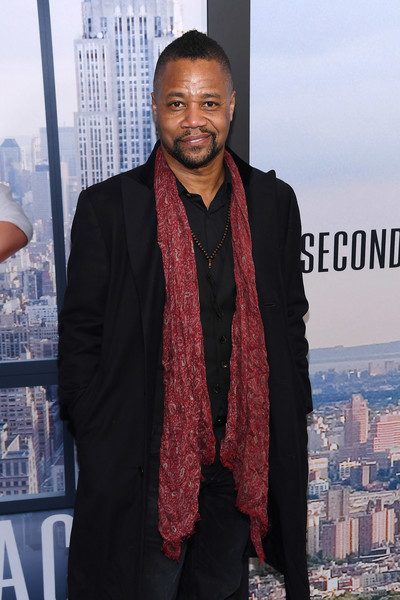 Cuba Gooding Jr. Photos - 1 of 2089
