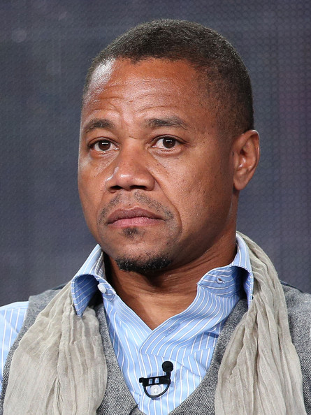Cuba Gooding Jr. Photos Photos - Viacom Winter TCA 2015 ...