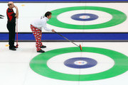 Canada's Kevin Martin Bests Norway for Curling Gold