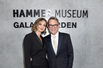 Curt Shepard Veridiana Pontes Hammer Museum's 17th Annual Gala In The Garden