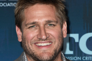Curtis Stone 2017 Winter TCA Tour - FOX All-Star Party - Arrivals