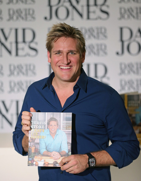 is curtis stone dating anyone