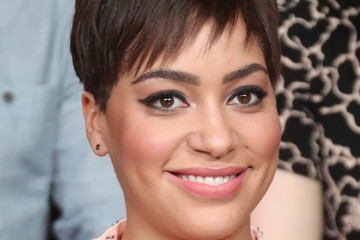 Cush Jumbo 2017 Winter TCA Tour - Day 5