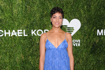 Cush Jumbo God's Love We Deliver 12th Annual Golden Heart Awards