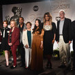 Cyd Wilson 25th Annual Screen Actors Guild Awards Nominations Announcement