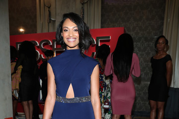 Cynthia Addai-Robinson Essence Black Women In Hollywood Awards - Inside