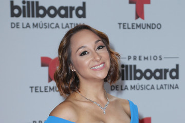 Cynthia Bague Billboard Latin Music Awards - Arrivals