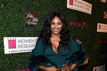 Cynthia Bailey WCRF's 'An Unforgettable Evening' Presented By Saks Fifth Avenue - Red Carpet