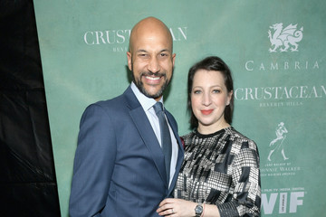 Cynthia Blaise 11th Annual Women In Film Pre-Oscar Cocktail Party Presented By Max Mara And Lancome