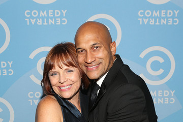 Cynthia Blaise Comedy Central Creative Arts Emmy Party