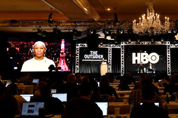 Cynthia Erivo WarnerMedia Winter TCA 2020 - Presentation