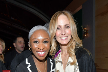 Cynthia Erivo The Walt Disney Company 2020 Golden Globe Awards Post-Show Celebration - Red Carpet