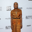 Cynthia Erivo Songwriters Hall Of Fame 4th Annual Oscar Nominee Reception