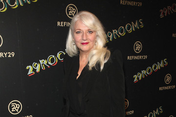 Cynthia Germanotta Refinery29's Second Annual New York Fashion Week Event, '29Rooms'