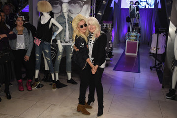 Cynthia Germanotta Love Bravery by Lady Gaga and Elton John Launch
