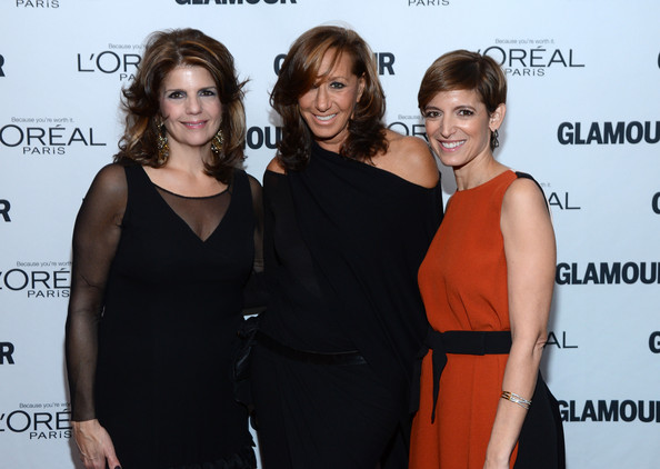 Stars at the Glamour Honors the Women of the Year
