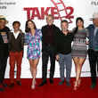 """Cynthia Moreno East LA Film Festival And The Panamanian International Film Festival – TAKE 2 – """"Blursday"""" Premiere And Tribute To Heroes Of The Pandemic Red Carpets"""