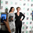 Cynthia Nixon IFP's 27th Annual Gotham Independent Film Awards - Backstage
